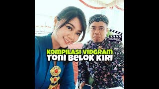Download lagu Kompilasi video lucu toni belok kiri part I MP3