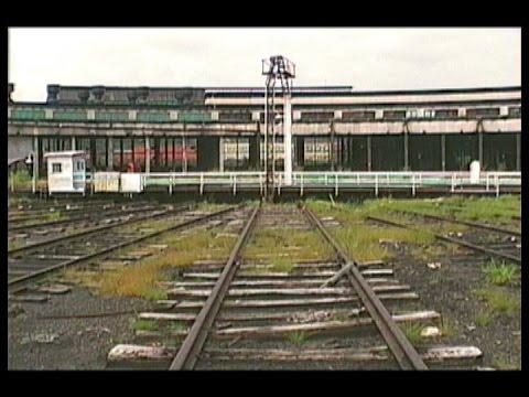 WM Railway Hagerstown Shops