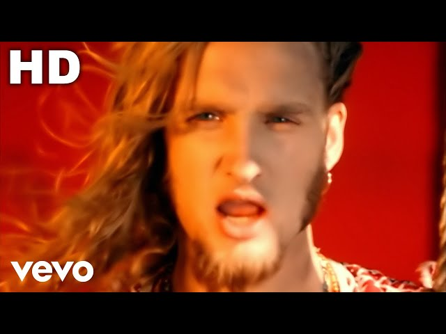 Alice In Chains - We Die Young (Official HD Video)