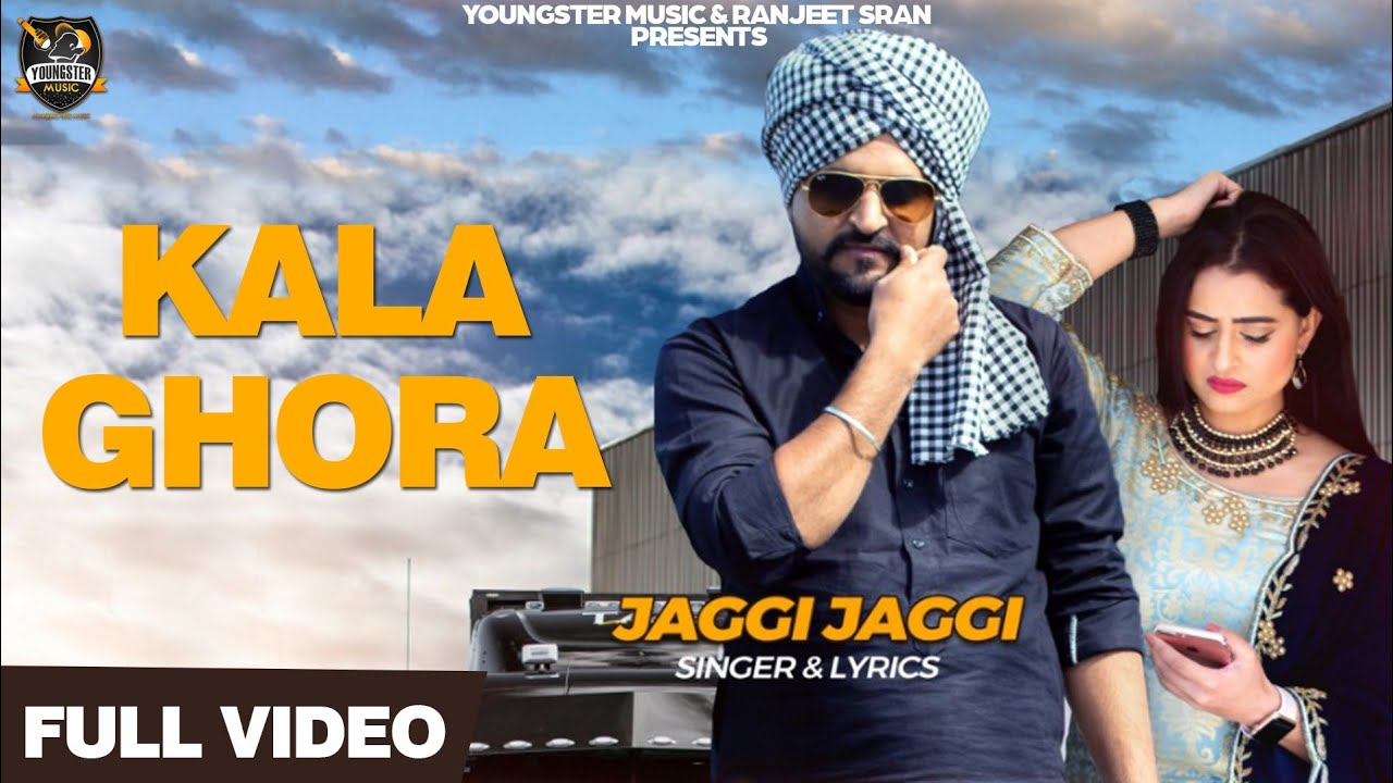 Kala Ghoda Full Song status Download by Jaggi |Mp3 | Lyrics | full song