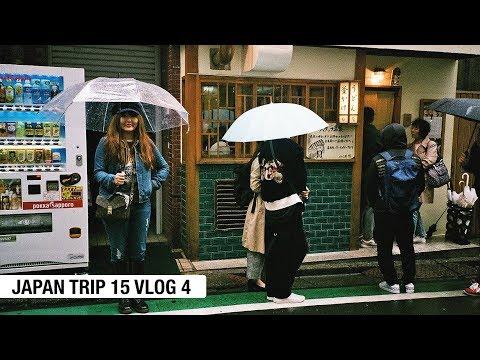 JAPAN TRIP #15 Travel VLOG #5
