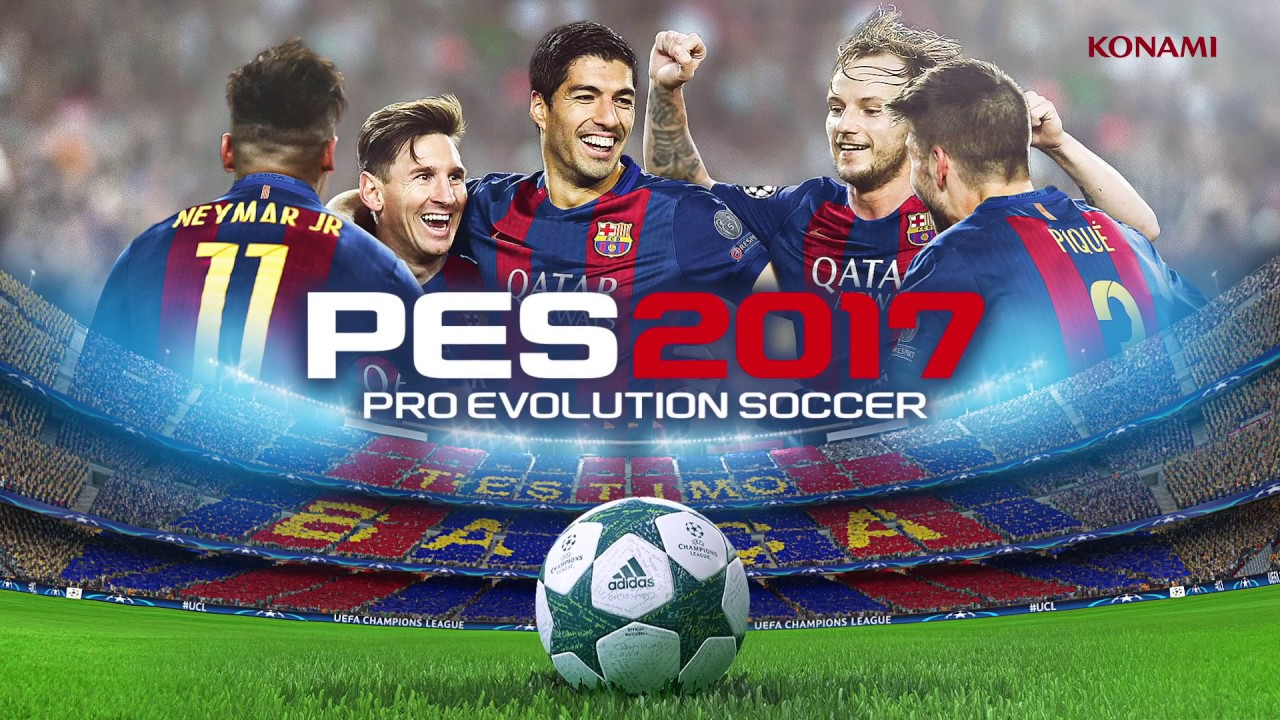 Image result for pes 17