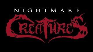 ЛЕТАЮЩИЕ ЖОПАСТЫЕ ТЁТИ - Nightmare creatures # 03