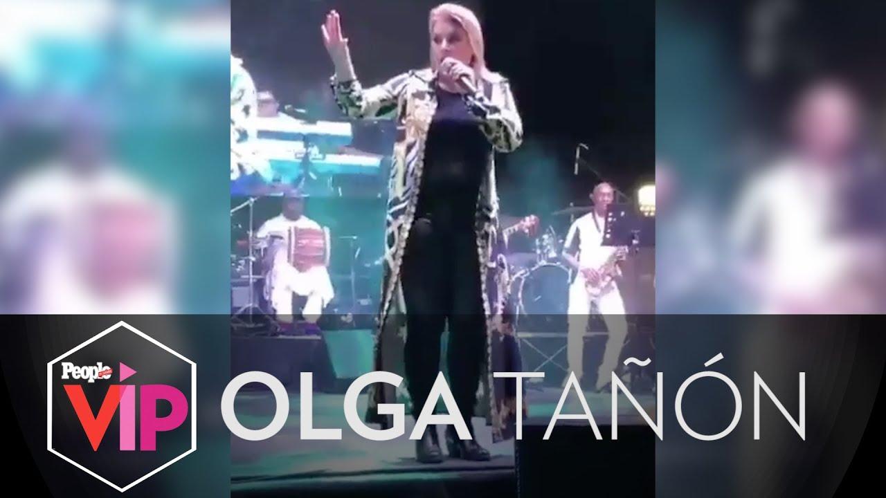 Hacemos El Tongontingon Challenge De Olga Tañón Youtube