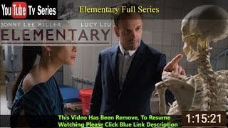 "Elementary Season 4 Episode 11 ""Down Where the Dead Delight"""