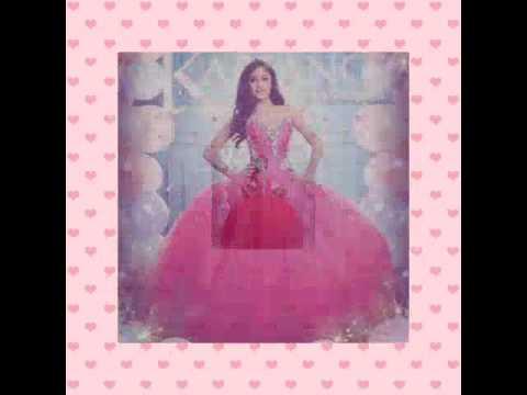 Karol Sevilla y sus vestidos