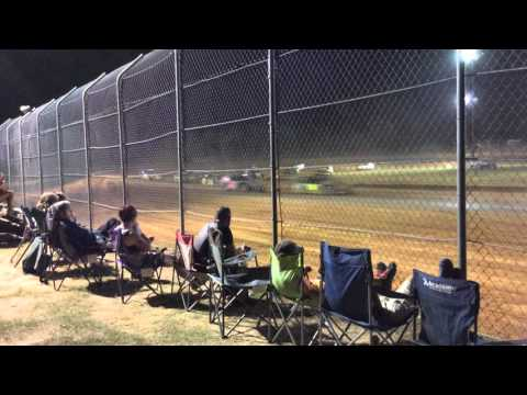 Modified feature 9-7-15 ark la tex speedway part 2 of 3