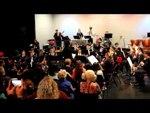 Homestuck - Cascade (School Band)