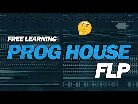 Free Learning Prog House FLP: by Dishii [Only for Learn Purpose]