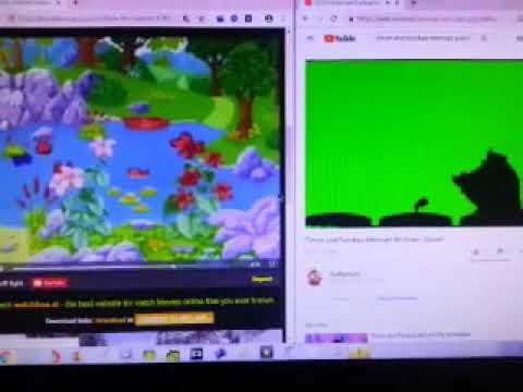 Download Timon and pumbaa Interrupt 6 Dora the Explorer The Big River