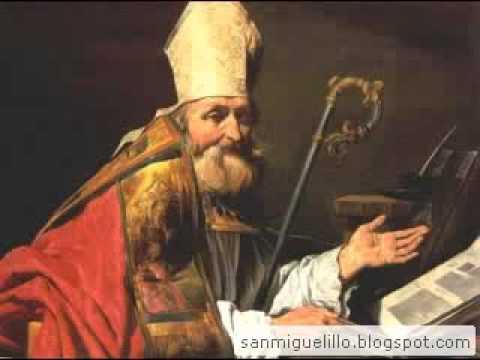Teología es confesional y racional, San Ambrosio, Concupisencia, Virgen del Trono - Radio Vaticana