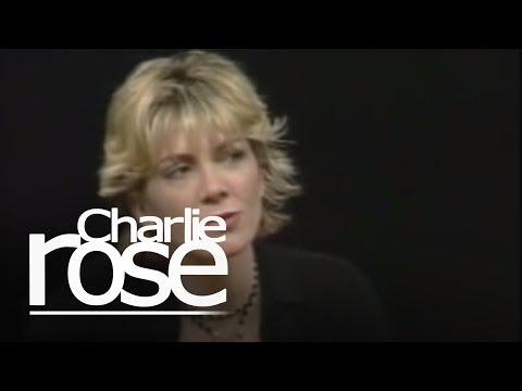 An appreciation of Natasha Richardson   Charlie Rose