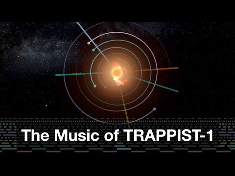 How Habitable Planets Make Music To Save Themselves From Destruction