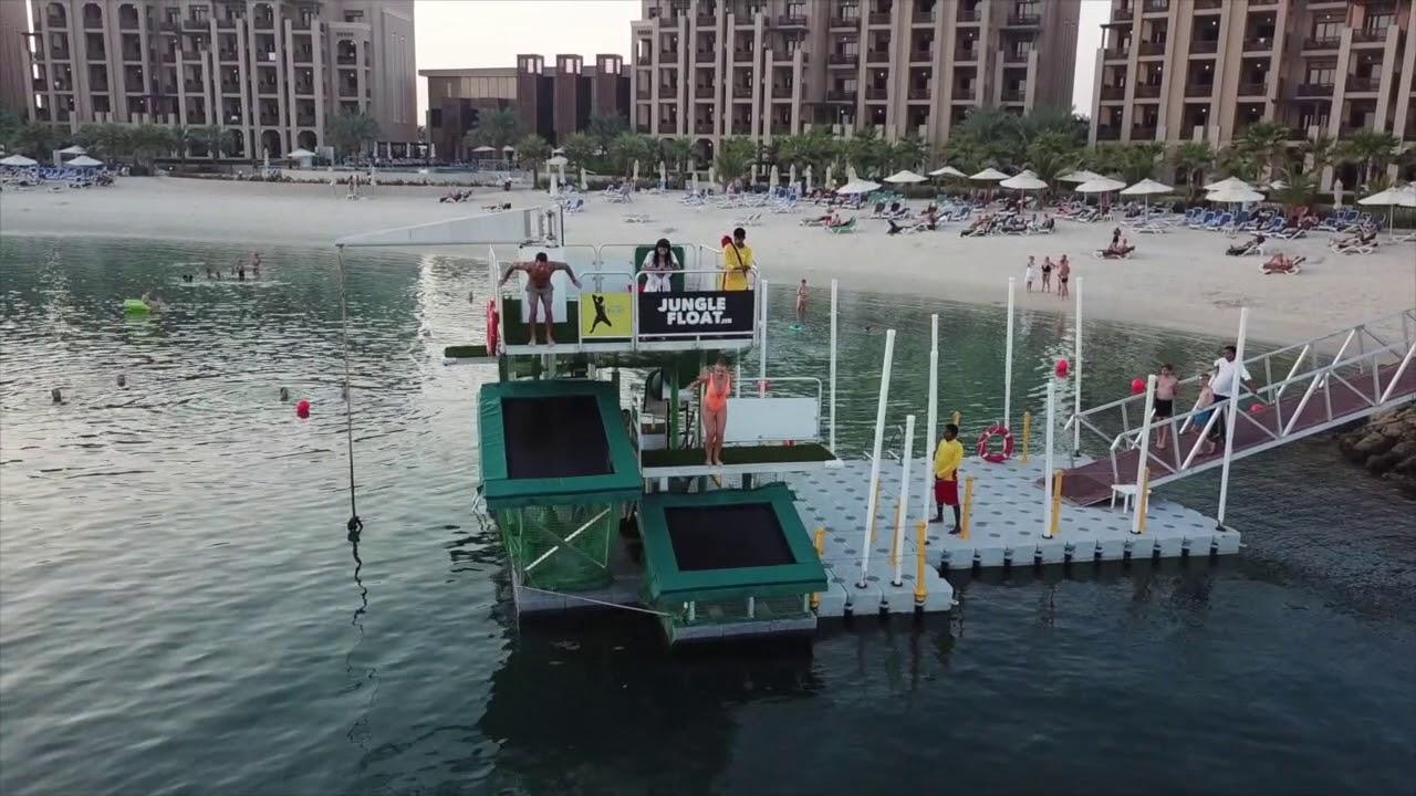 DoubleTree by Hilton Resort & Spa Marjan Island 5* ➜ Ras al