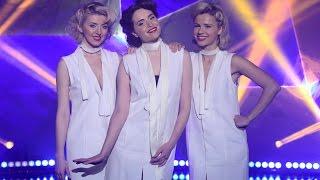 3 o clock cel mai bun grup vocal din istoria x factor romnia
