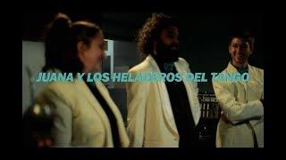 Amalia :::: Juana y los Heladeros del Tango ::::