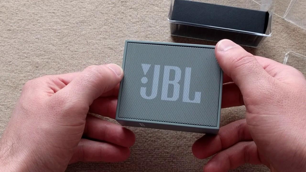 jbl go full specs and unboxing grey youtube. Black Bedroom Furniture Sets. Home Design Ideas