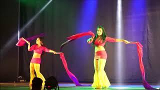 Like a Diamond by Payal Dance Academy