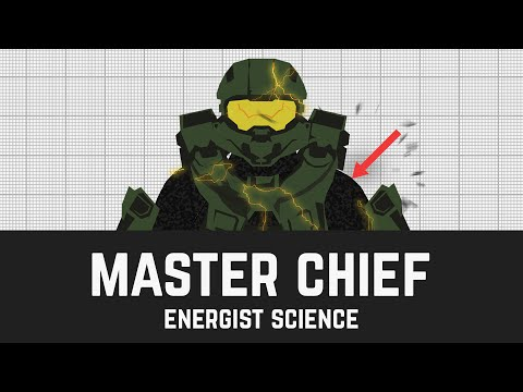HOW BULLETPROOF IS MASTER CHIEF - Halo Science