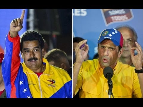 Nicolas Maduro: there should be no doubt about the Venezuela election result