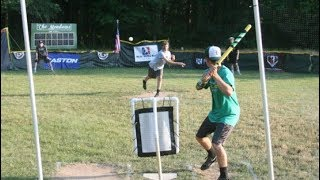 101 DIRTY Wiffle Ball Pitches | MLW Wiffle Ball