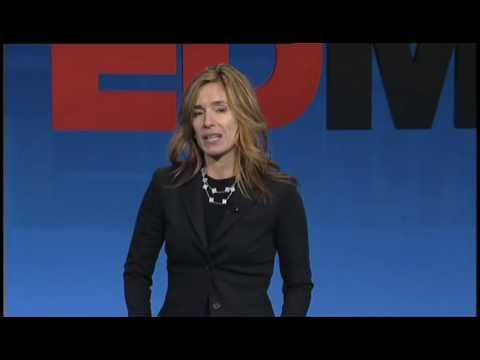 Alexandra Drane at TEDMED 2010 - YouTube