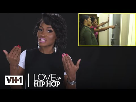 Knock, Knock! Who's There? | Check Yourself S4 E12 | Love & Hip Hop: Atlanta