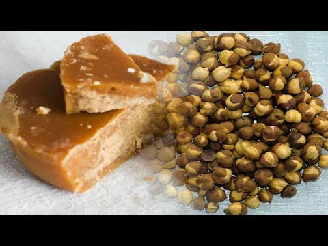 गुड़ और चना खाने के फायदे |  Benefits of gur chana | Benefits of Eating Jaggery and Chickpeas