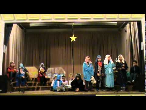 Christmas With the Aliens Dec 2014