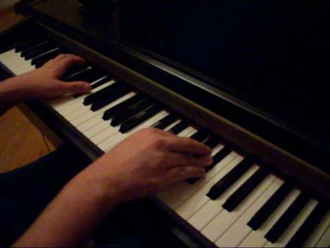 Elton John - Can You Feel The Love Tonight (Piano Cover)