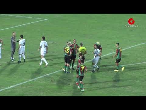 Ternana Avellino Goals And Highlights