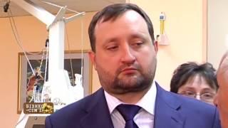 Банкиры Януковича  как Арбузов и Курченко бюджет разворовывали   Больше чем правда, 16 01 2017