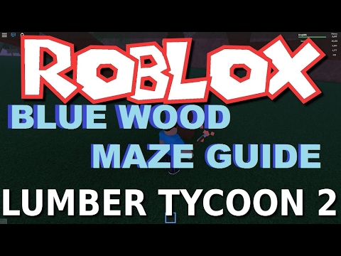 Lumber Tycoon 2 Maze Guide : February 16th | RoBlox