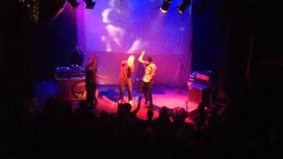 Kobito - Niemals Arm - Live EKH Wien