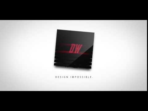 Design world channel intro