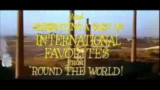 Esos Magnificos Hombres en sus Maquinas Voladoras (1965) - Trailer