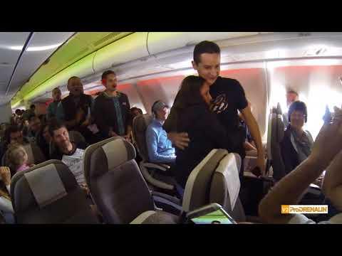 Proposal on flight