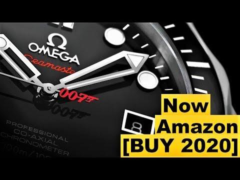 Top 3 Best Wrist Watches Brands For Men Buy Amazon 2020