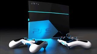 Playstation 5 (ps5)   Trailer Oficial (4k Gameplay)  Ps5 Graphics   Coming Soon In 2019