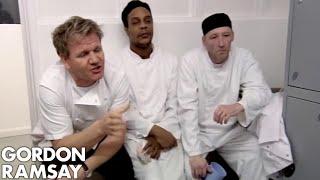 Prisoners Explain Why Jail Doesn't Work - Gordon Behind Bars