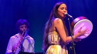 Ana Loulia - Line Monty Tribute - Algerian Music
