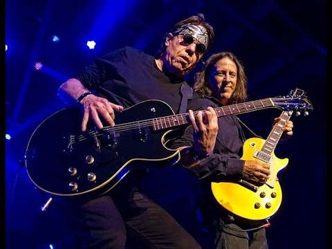 S1:E11 How George Thorogood's Destroyer Jim Suhler became Texas' own badass blues guitarist.