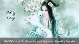 [Vietsub] Các bài hát trong ngôn tình trung quốc hay nhất - Nữ nhi tình