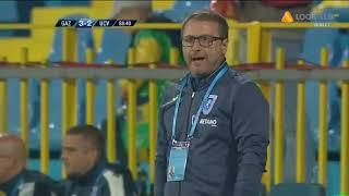 Gaz Metan - CSU Craiova -  Matteo Fedele eliminat in minutul 90!