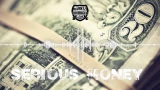 Hard Dirty South / Trap Gangsta Rap Beat [ SERIOUS MONEY ]