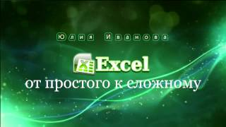 Excel: Работа с процентами