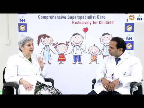 Why Do Babies and Children Have Diarrhea? | Dr. Kalpesh and Dr.Soonu Udani