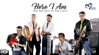 Here I Am, The Servant of The Lord - WYD Panama 2019 (Alternative Rock Version)
