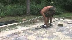 Paver Mac - Brick Paver Installation - Sarasota and Bradenton, Florida.