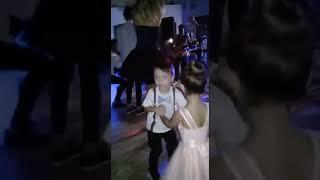 Bailando por un sueño 2018!!!!!